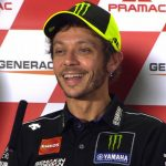 Did you know… Rossi's 399 starts in stats