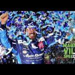 Martin Truex Jr. wins, Hamlin-Logano trade shoves | Martinsville Speedway playoff race 2019