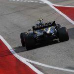 Ricciardo prefers COTA bumps to 'video game' F1 tracks