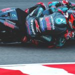 Mir quickest as he fires Warm Up warning in Sepang