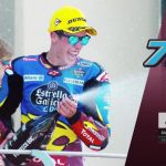 Marquez crowned Moto2™ World Champion despite Binder win