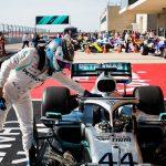 "Valtteri Bottas: Denying Lewis Hamilton Austin win ""feels good"""
