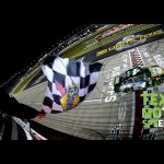 Watch Kevin Harvick dominate the final lap at Texas | NASCAR at Texas Motor Speedway