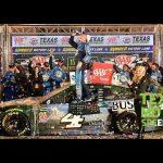 Recap: Harvick holds off Almirola for Texas win NASCAR at Texas Motor Speedway