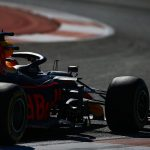 Red Bull: Floor damage hurt Verstappen's Austin victory chances