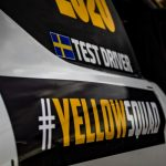HANSEN BROTHERS' #YELLOWSQUAD JOINS RX2 WITH TEAM FÄRÉN
