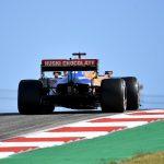 McLaren targets F1 pitstop improvements over winter after errors