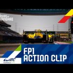 4 hours of Shanghai 2019 - Action from Free Practice 1