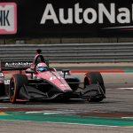 Meyer Shank Racing announces full-season INDYCAR participatio...