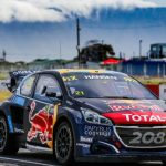 TIMMY HANSEN LANDS FIRST BLOW IN TITLE FIGHT