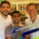The MotorMouth Podcast - Ep 9 with Karun Chandhok