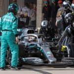 Formula 1 launches a plan to become carbon neutral by 2030