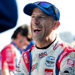 Kanaan's bike training continues tonight in Indy