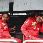 Ferrari F1 team adamant it hasn't changed engine at all