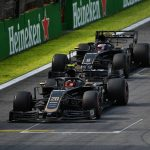 Brazil Q3 Formula 1 form shows Haas could've been 'best of rest' in 2019