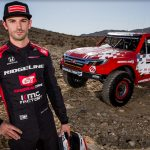 Rossi back at Baja 1000 for second try