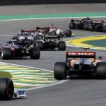 Pirelli can only raise pressures to cope with Zandvoort F1 banking