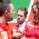 Vettel and Leclerc know crash was not acceptable - Ferrari boss Binotto