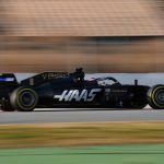 Grosjean will use floor in Abu Dhabi he used in F1 winter testing