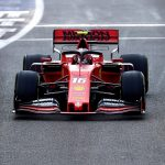 Ferrari summoned to stewards over Leclerc fuel in F1 Abu Dhabi GP