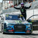BAKKERUD TAKES NORWEGIAN SPORTS AWARD