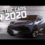 Exciting Electric Car Releases Coming in 2020 | ABB FIA Formula E Championship