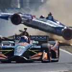 Track Talk: Portland is a race of champions, action