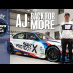 Andrew Jordan will return to BTCC in 2020!