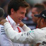 Formula 1 world champions Mercedes to partner Team Ineos