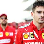 Charles Leclerc: Ferrari driver signs new five-year contract until 2024