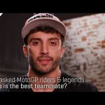 Who is the best team mate? | We asked MotoGP riders & legends...
