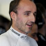 Kubica joins Alfa Romeo as 2020 reserve F1 driver with sponsor deal