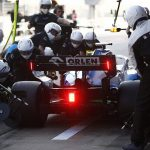 "Williams needed ""rock bottom"" F1 2019 but can't let it happen again"