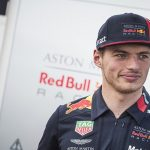 Max Verstappen gets new three-year Red Bull Formula 1 contract