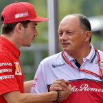"Alfa F1 boss Vasseur explains Leclerc's ""champion"" traits"