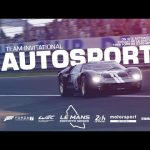 Le Mans Esports Series: Autosport Pro Teams Invitational Race