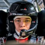TEENAGE RACER SKOCDOPOLE TO MAKE RX2 DEBUT WITH #YELLOWSQUAD