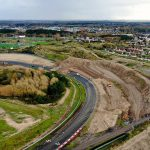 How F1 made its Zandvoort Dutch GP DRS banking idea a reality