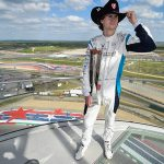 Track Talk: COTA's dramatic layout perfect for INDYCAR