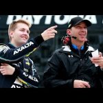 Knaus sets high mark for William Byron's 2020 season | 2020 NASCAR Cup Series