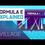 Beginner's Guide To Race Village | Formula E Explained | ABB FIA Formula E Championship
