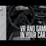 VR gaming on your commute? It might not be far away...