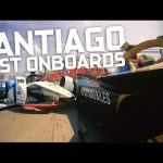 All The Best Onboards From Santiago 2020! | New video available! ABB FIA Formula E Championship