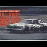 Full NASCAR Race Replay: 1980 Daytona 500