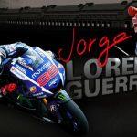 Jorge Lorenzo returns to Yamaha