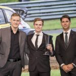STARS HONOURED AT FIA OFF-ROAD AWARDS NIGHT