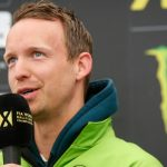 ABBRING TO COMPETE IN EURO RX WITH GCK