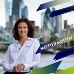 The MotorMouth Podcast - Ep 12 with Catherine Bond Muir