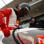 Texas Motor Speedway next up for McLaughlin