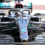 Mercedes confident 'dual-axis steering' system for 2020 within F1 rules